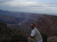 Life is a Grand Canyon