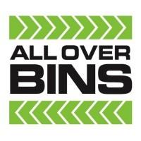 Major Sponsor - All Over Bins