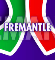 Freo, Way to Go!