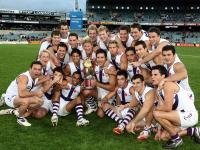 Western Australian Derby '07
