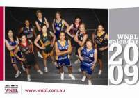 2009 WNBL Calendar