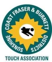 Sunshine Coast Fraser & Burnett Districts Touch Association