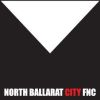North Ballarat City Logo