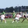 2009 pre season semi vs Mudgee