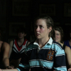 2009 Youth Girls Academy - Yoga