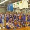 Exhibition Games: 2003 ADFBA v Oceania