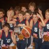 2009 Basketball Geelong Junior Representative Program