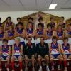 Under 16 Team Photo 2009