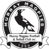 Murray Magpies Logo