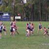 Z - 2009/04/18 vs Silvan (A) - Football