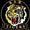 B.S.R. Logo