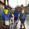 Papa New Guinea - Lae Coaching Workshop