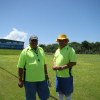 Samoa - Easter Tournament 09