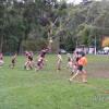 Z - 2009/04/26 vs Alexandra (H) - Football