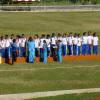 Samoa - SPG 07 - Medal Ceremony