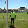 Samoa - SPG 07 - Officials