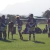 ANZAC Weekend 2009