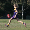 2009 Northern Youth Girls - Round 1