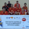 SA Police & Emergency Services Games (2009)