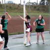 Z - 2009/05/09 vs Gembrook Cockatoo (A) - Netball