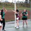 Z - 2009/05/09 vs Gembrook Cockatoo (A) - Netball