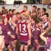 Z - 2009/05/16 - Vs Healesville (H) - Football