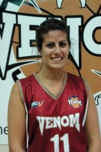 Carla Sabidussi