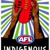 It's a big week for our mob and the AFL: Tuesday, May 18 to Sunday, May 24 -- Indigenous Round