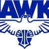 Perry Lakes Hawks Logo