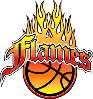 Rockingham Flames