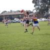 2009 U18 footy