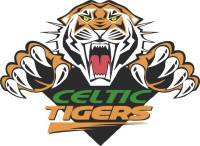 CELTIC TIGERS RED