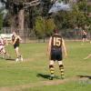 Z - 2009/05/30 vs Woori Yallock (A) - Football