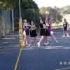 Z - 2009/05/30 vs Woori Yallock (A) - Netball