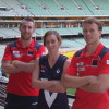 2009 - MELBOURNEfc PARTNERSHIP