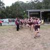 Z - 2009/06/20 vs Warburton Milgrove (H) - Football