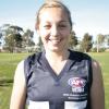2009 Victorian Secondary School Girls Team