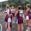 Z - 2009/07/10 vs Monbulk (Away) - Netball (A Grade)