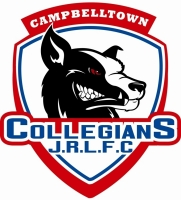Campbelltown Collegians No.1