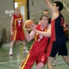 SA Inter-Service Basketball Tournament (2009)