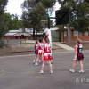 Z - 2009/07/25 vs Healesville (away) B Grade Netball