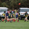 Port MacDonnell V Mount Burr Jnrs