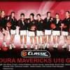 U16 BVCC State Champions 2009
