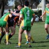 vs Lithgow 9 Aug 09