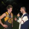 Tigers V Geelong under lights @ Chirnside Park