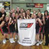 Youth League Women Grand Final