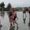 Z - 2009/08/29 - Finals at Gembrook - Netball