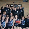 2009 Bendigo Youth Girls Grand Final