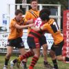 2009 U15 Development Game v Balmain