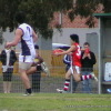 Season 2009 - MSJFL U13 Development Squad v NFL